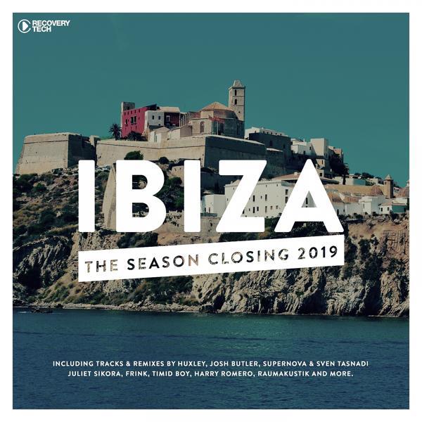 Альбом: Ibiza - The Season Closing 2019
