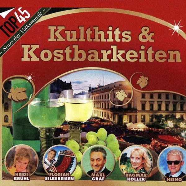 Альбом: Top45 - Kulthits & Kostbarkeiten