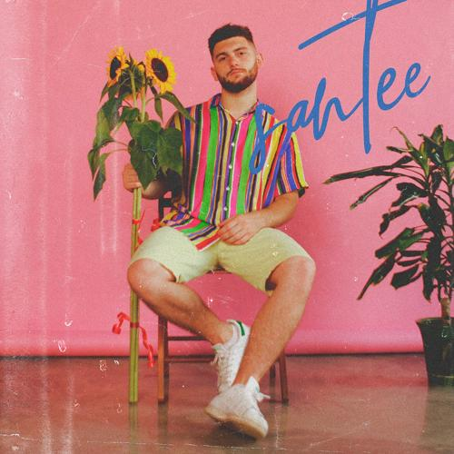 Santee, VitoNegr - Wave (feat. VitoNegr)  (2018)