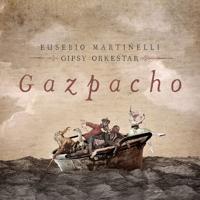 Eusebio Martinelli Gipsy OrkeStar - Migrant Slow Train