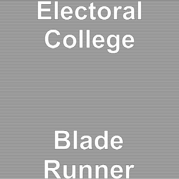 Альбом: Blade Runner