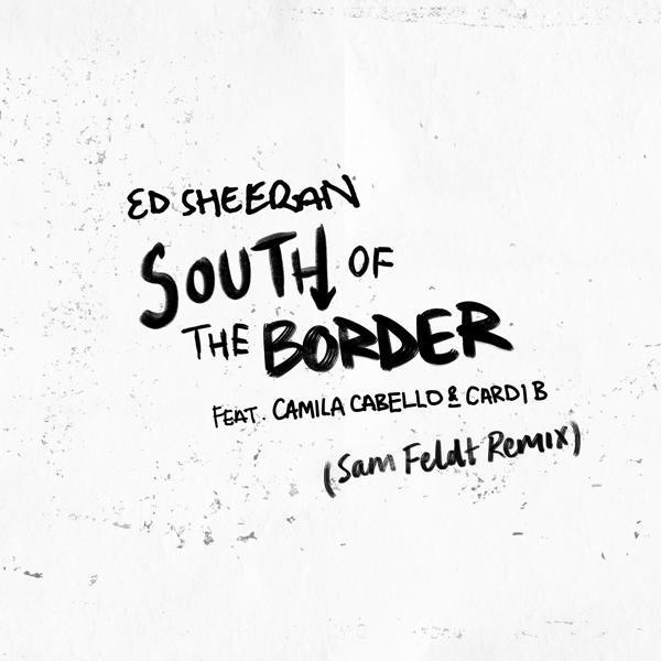 Альбом: South of the Border (feat. Camila Cabello & Cardi B) [Sam Feldt Remix]
