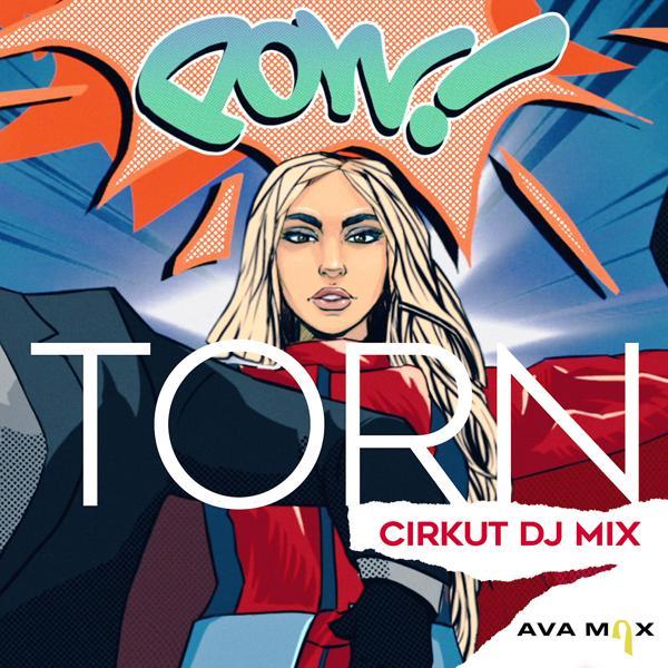 Альбом: Torn (Cirkut DJ Mix)