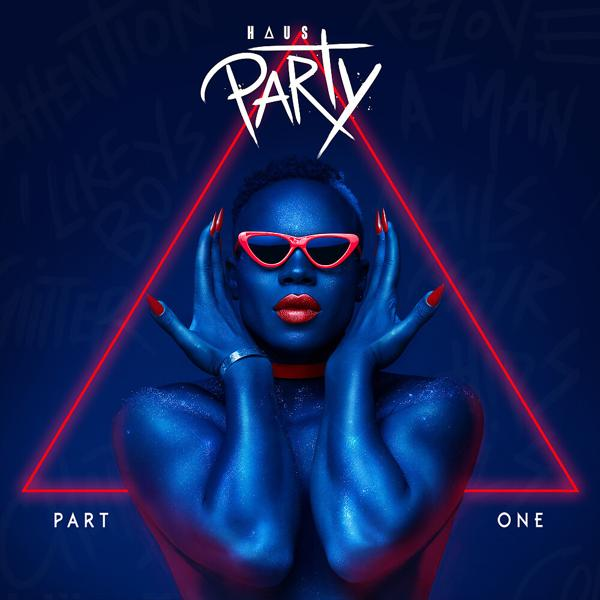 Альбом: Haus Party, Pt. 1