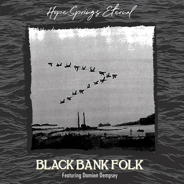 Альбом Hope Springs Eternal