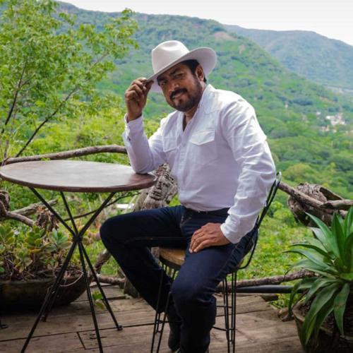 Fernando Marinero - El Gato Miguel