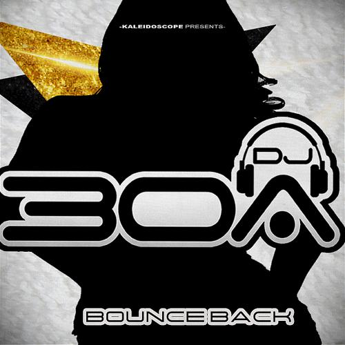 DJ30A - Bounce Back  (2019)